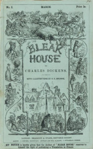 Cover of Bleak House